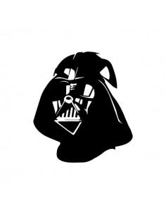 Darth Vader - Star Wars - Adesivo Prespaziato