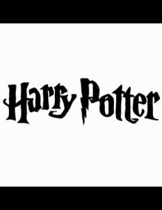 Harry Potter - Adesivo Prespaziato
