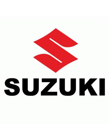 Suzuki Logo 1 - Adesivo Prespaziato