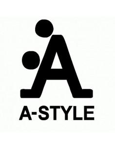 A-Style - Adesivo Prespaziato