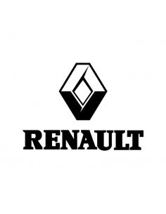 Logo Renault - Adesivo Prespaziato