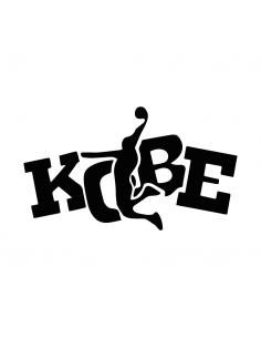 Kobe Bryant Schiacciata -...