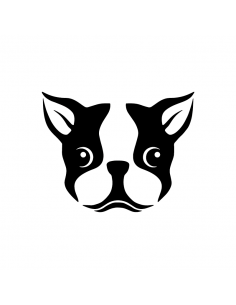 French Bulldog - Adesivo...