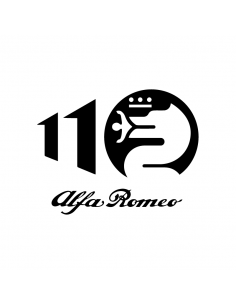 Alfa Romeo 110 anni -...