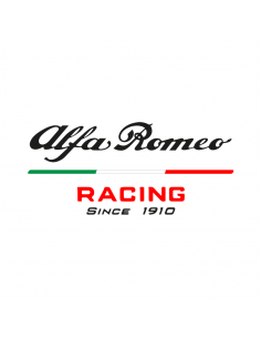 Alfa Romeo Racing - Adesivo...