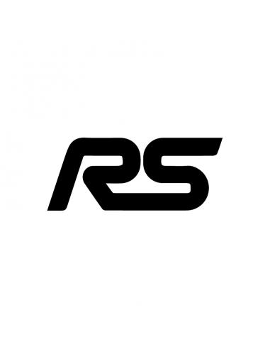 Ford Focus RS - Adesivo Prespaziato