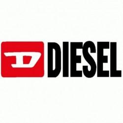 Diesel - Adesivo Prespaziato