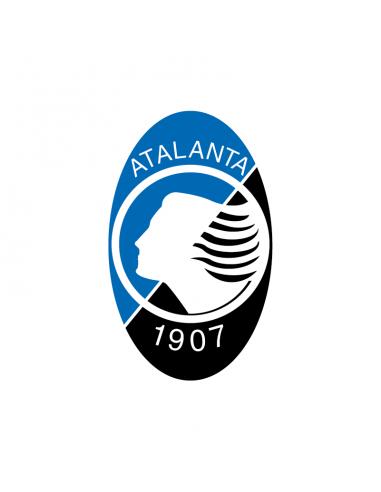 Atalanta - Adesivo Prespaziato