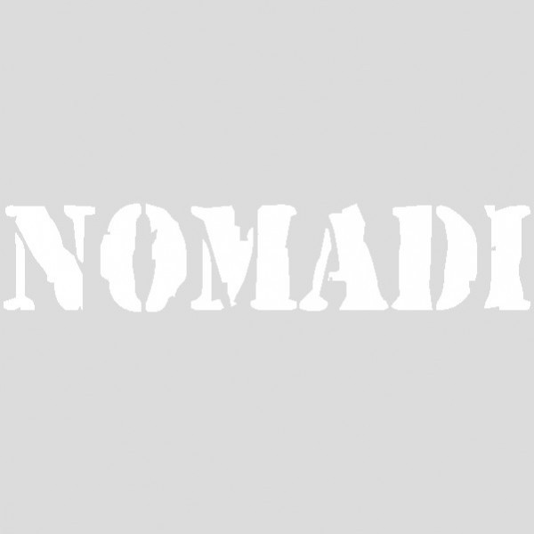 KTM Racing - Adesivo Prespaziato
