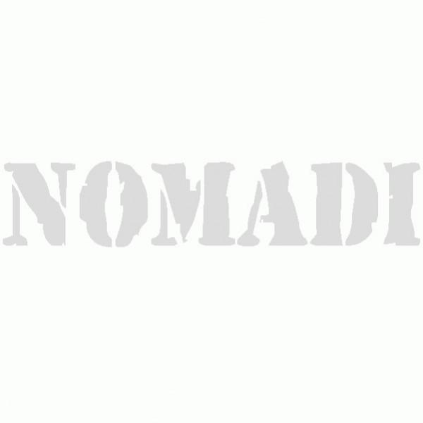 Leone - Adesivo Prespaziato - Zodiaco