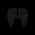 Ohlins - Adesivo Prespaziato