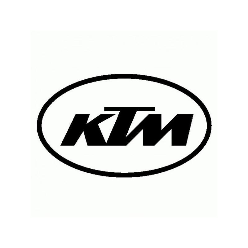 KTM - Adesivo Prespaziato