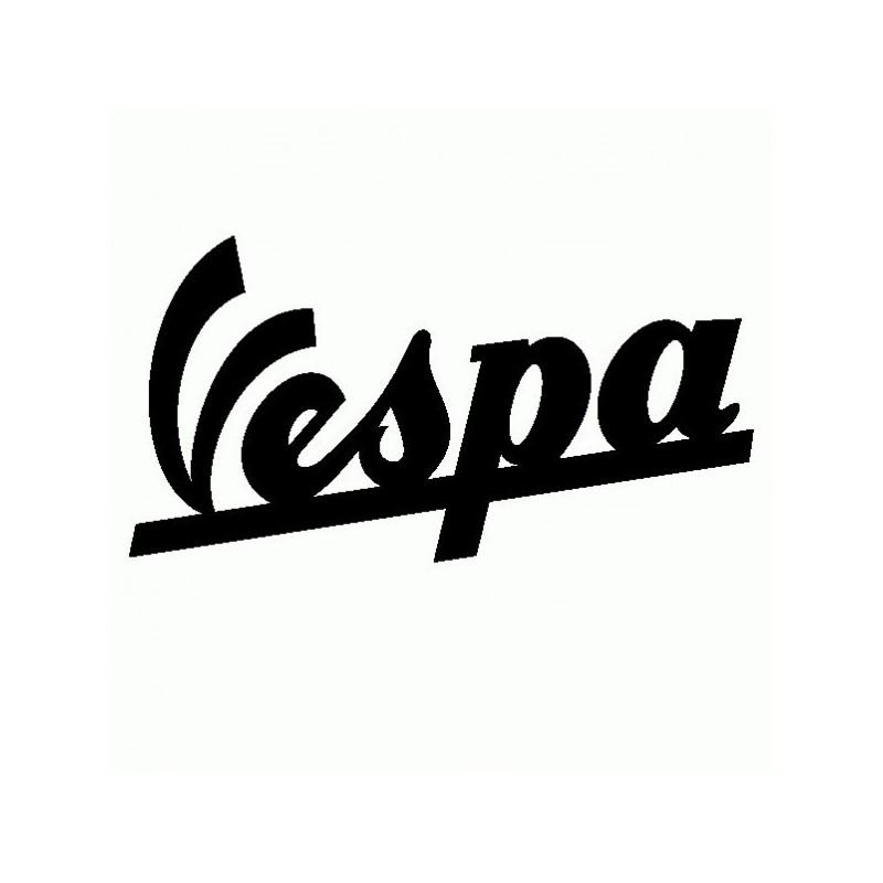 Vespa - Adesivo Prespaziato