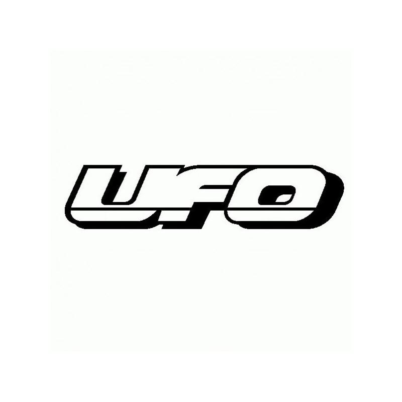 Ufo - Adesivo Prespaziato