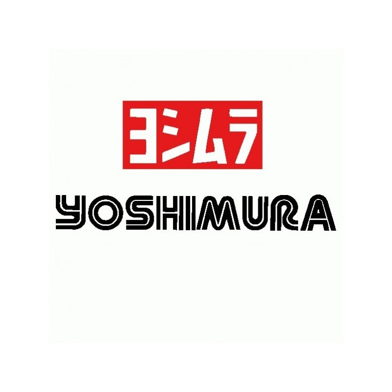 Yoshimura - Adesivo Prespaziato