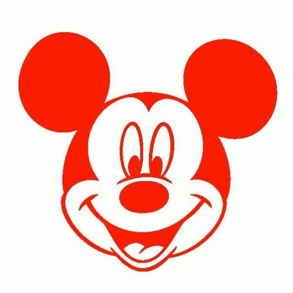 Taz - Adesivo Prespaziato - Looney Tunes