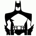 V per Vendetta - Guy Fawkes - Adesivo Prespaziato