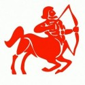 Logo Citroen Saxo - Adesivo Prespaziato