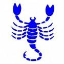 Logo Vans Off The Wall - Adesivo Prespaziato
