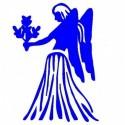 Logo Fox - Adesivo Prespaziato
