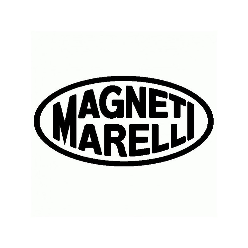 Magneti Marelli - Adesivo Prespaziato