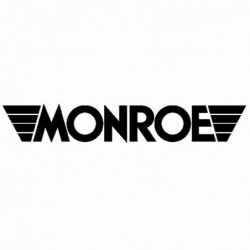Monroe - Adesivo Prespaziato