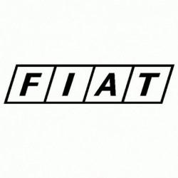 Fiat - Adesivo Prespaziato