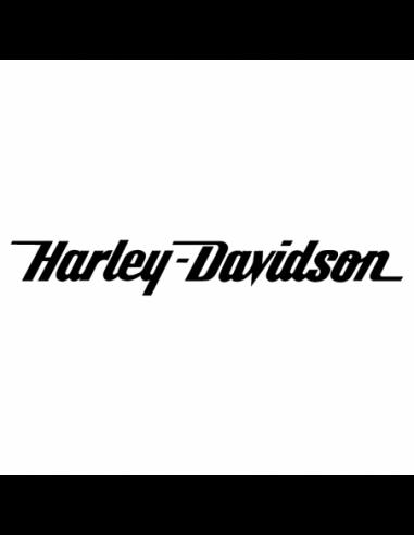 Harley Davidson 1 - Adesivo Prespaziato