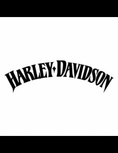 Harley Davidson 2 - Adesivo Prespaziato