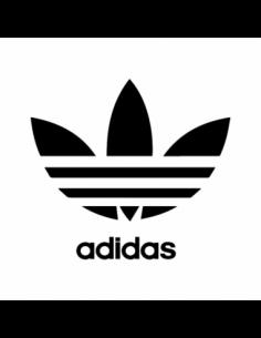 Logo Adidas - Adesivo Prespaziato
