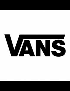 Logo Vans - Adesivo Prespaziato
