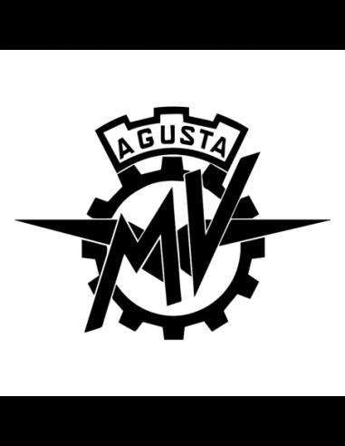 MV Agusta - Adesivo Prespaziato